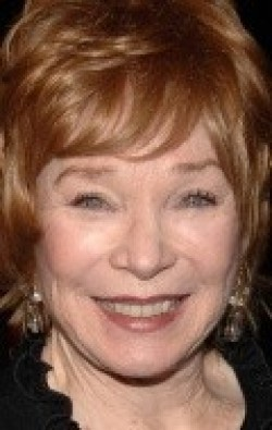 Full Shirley MacLaine filmography who acted in the movie Get Bruce.
