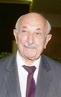 Full Simon Wiesenthal filmography who acted in the movie I Have Never Forgotten You: The Life & Legacy of Simon Wiesenthal.