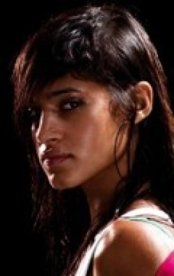 Full Sofia Boutella filmography who acted in the movie Star Trek Beyond.