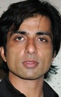 Full Sonu Sood filmography who acted in the movie Gong fu yu jia.
