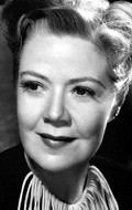 Full Spring Byington filmography who acted in the movie When Ladies Meet.