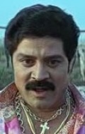 Full Srihari filmography who acted in the movie R... Rajkumar.