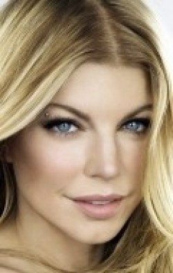 Full Fergie filmography who acted in the movie Marmaduke.