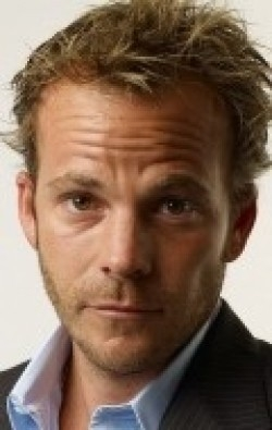 Full Stephen Dorff filmography who acted in the movie Den of Lions.