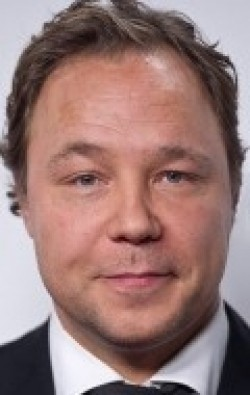 Full Stephen Graham filmography who acted in the movie Season of the Witch.