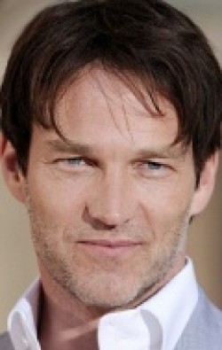 Full Stephen Moyer filmography who acted in the movie Detour.