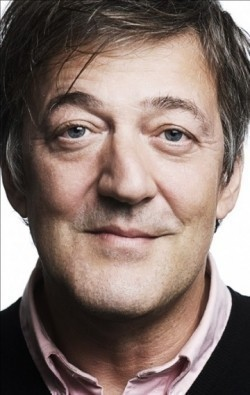 Full Stephen Fry filmography who acted in the movie Blackadder Back & Forth.