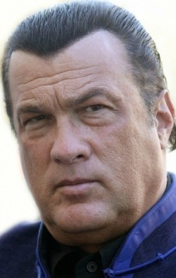 Full Steven Seagal filmography who acted in the movie Absolution.