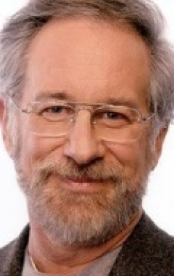 Full Steven Spielberg filmography who acted in the movie The Sound of «A.I.».