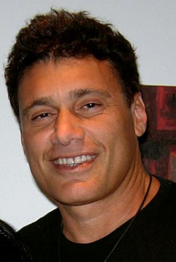 Full Steven Bauer filmography who acted in the movie La fiesta del chivo.