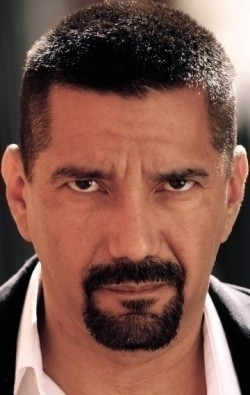 Full Steven Michael Quezada filmography who acted in the movie The Condemned 2.