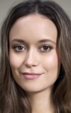 Full Summer Glau filmography who acted in the movie Motivations.