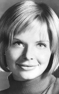 Full Susannah York filmography who acted in the movie Franklyn.
