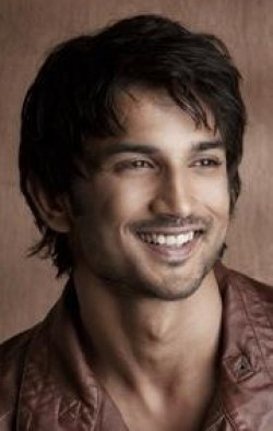 Full Sushant Singh Rajput filmography who acted in the movie Kai po che!.