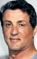 Full Sylvester Stallone filmography who acted in the movie Escape Plan.