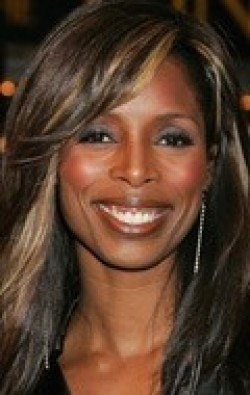 Full Tasha Smith filmography who acted in the movie The Whole Ten Yards.
