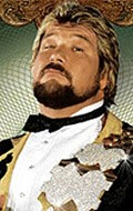 Full Ted DiBiase filmography who acted in the movie WrestleMania IX.