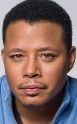 Full Terrence Howard filmography who acted in the movie Idlewild.
