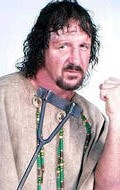 Full Terry Funk filmography who acted in the movie Over the Top.