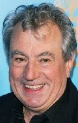 Full Terry Jones filmography who acted in the movie Python Night.