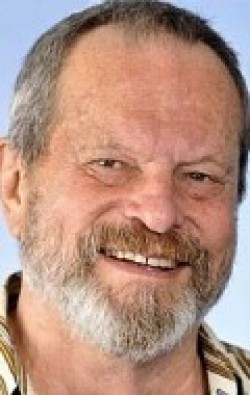 Full Terry Gilliam filmography who acted in the movie Breakfast with Hunter.