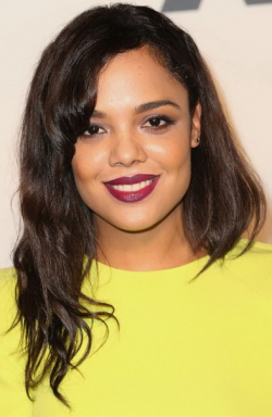 Full Tessa Thompson filmography who acted in the movie Thor: Ragnarok.