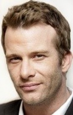 Full Thomas Jane filmography who acted in the movie Under Suspicion.