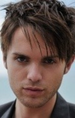 Full Thomas Dekker filmography who acted in the movie Motivations.