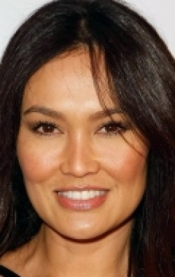 Full Tia Carrere filmography who acted in the movie You May Not Kiss the Bride.