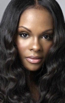 Full Tika Sumpter filmography who acted in the movie Bessie.