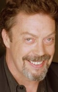 Full Tim Curry filmography who acted in the movie Legend.