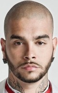 Full Timati filmography who acted in the movie Kapsula.