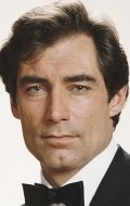 Full Timothy Dalton filmography who acted in the movie The Tourist.