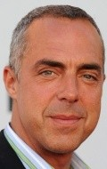 Full Titus Welliver filmography who acted in the movie Powers.