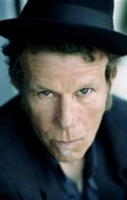 Full Tom Waits filmography who acted in the movie The Imaginarium of Doctor Parnassus.