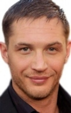 Full Tom Hardy filmography who acted in the movie Legend.