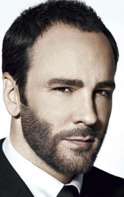 Full Tom Ford filmography who acted in the movie Visual Acoustics.