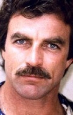 Full Tom Selleck filmography who acted in the movie Jesse Stone: Lost in Paradise.