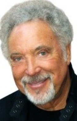 Full Tom Jones filmography who acted in the movie Agnes Browne.