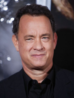 Full Tom Hanks filmography who acted in the movie A Timeless Call.