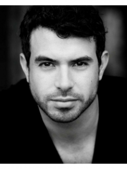 Full Tom Cullen filmography who acted in the movie Desert Dancer.