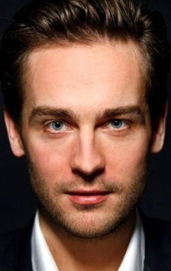 Full Tom Mison filmography who acted in the movie Steve.
