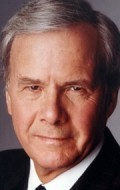 Full Tom Brokaw filmography who acted in the movie Imaginary Witness: Hollywood and the Holocaust.