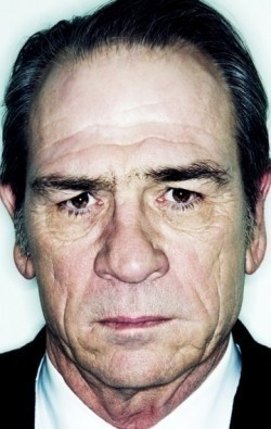 Full Tommy Lee Jones filmography who acted in the movie Natural Born Killers.