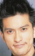 Full Tomoya Nagase filmography who acted in the movie Sutorenjia: Muko hadan.