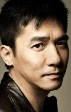 Full Tony Leung Chiu-wai filmography who acted in the movie Boh lee chun.