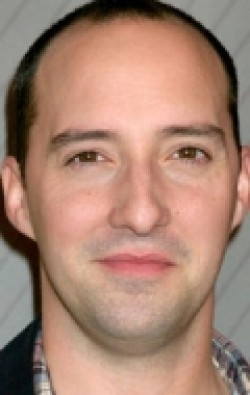 Full Tony Hale filmography who acted in the movie American Ultra.