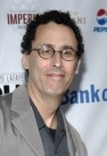 Full Tony Kushner filmography who acted in the movie Theater of War.