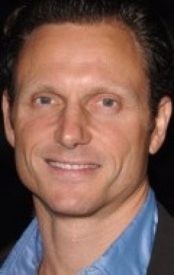 Full Tony Goldwyn filmography who acted in the movie Doomsday Gun.