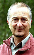 Full Tony Robinson filmography who acted in the movie Blackadder Back & Forth.